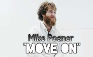 Read more about the article Move On Guitar Chords By Mike Posner