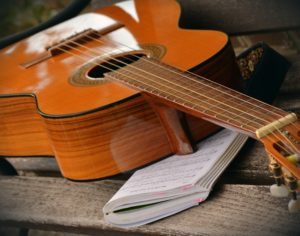 Read more about the article C Major Scale Guitar Tabs | How To Play C Major Scale