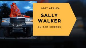 Read more about the article Iggy Azalea – Sally Walker Guitar Chords
