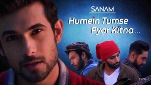 Read more about the article Humein Tumse Pyar Kitna Guitar Chords | Sanam