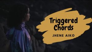 Jhené Aiko – Triggered Chords (freestyle)