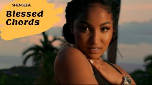 Read more about the article Shenseea – Blessed Guitar Chords ft. Tyga