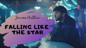 Read more about the article James Arthur – Falling Like The Star Chords