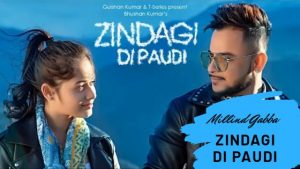 Read more about the article Zindagi Di Paudi Guitar Chords by Millind Gaba
