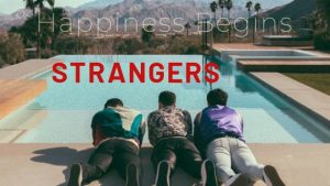 Read more about the article Jonas Brothers – Strangers Chords | Happiness Begins