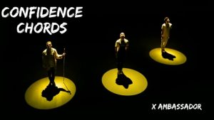 Read more about the article X  Ambassadors – Confidence Guitar Chords