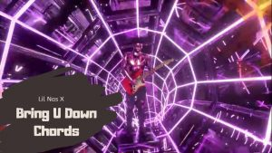 Read more about the article Lil Nas X – Bring U Down Chords
