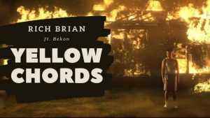 Read more about the article Rich Brian – Yellow Chords ft. Bēkon