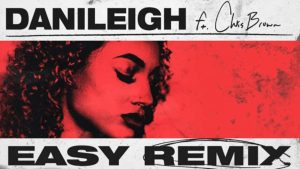 Read more about the article DaniLeigh – Easy Chords (Remix) ft. Chris Brown