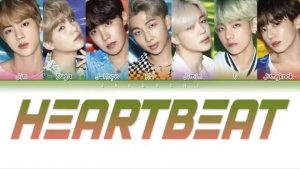 Read more about the article HEARTBEAT Chords by BTS