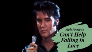 Read more about the article Elvis Presley – Can't Help Falling in Love Chords(Easy)