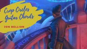 Jon Bellion – Crop Circles Guitar Chords