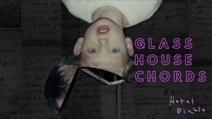 Read more about the article Machine Gun Kelly – Glass House Chords