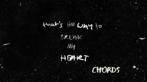 Read more about the article Way To Break Your Heart Chords by Ed Sheeran ft. Skrillex