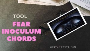 Read more about the article Tool – Fear Inoculum Chords