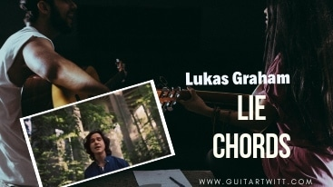 Lie Chords by Lukas Graham