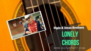 Read more about the article Diplo & Jonas Brothers – LONELY CHORDS
