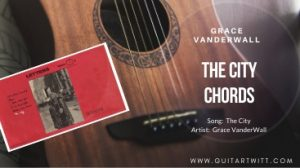 Read more about the article THE CITY CHORDS | Grace VanderWaal