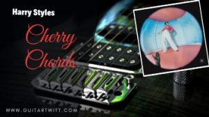 Read more about the article Harry Styles – CHERRY CHORDS