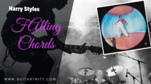 Read more about the article FALLING CHORDS – Harry Styles (Easy)