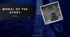 Read more about the article ASHE – Moral Of The Story Chords for Guitar Piano & Ukulele