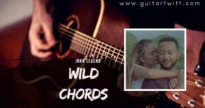 Read more about the article WILD CHORDS – John Legend ft. Gary Clark Jr.