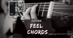 Read more about the article FLECHER – Feel Chords for Guitar Piano & Ukulele