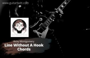 Read more about the article Ricky Montgomery – Line Without a Hook Chords