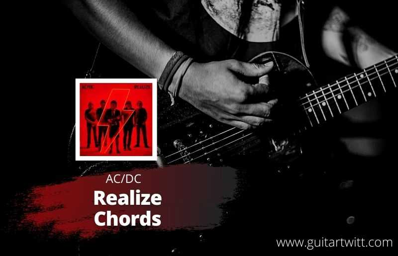 Realize Chords