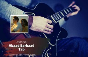 Read more about the article Ludo: Abaad Barbaad Tab – Arijit Singh