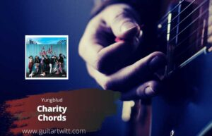 Read more about the article Yungblud – Charity Chords for Guitar Piano & Ukulele