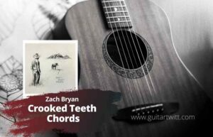 Read more about the article Zach Bryan – Crooked Teeth chords