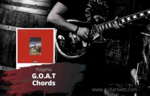 Read more about the article Polyphia – GOAT Intro Tab