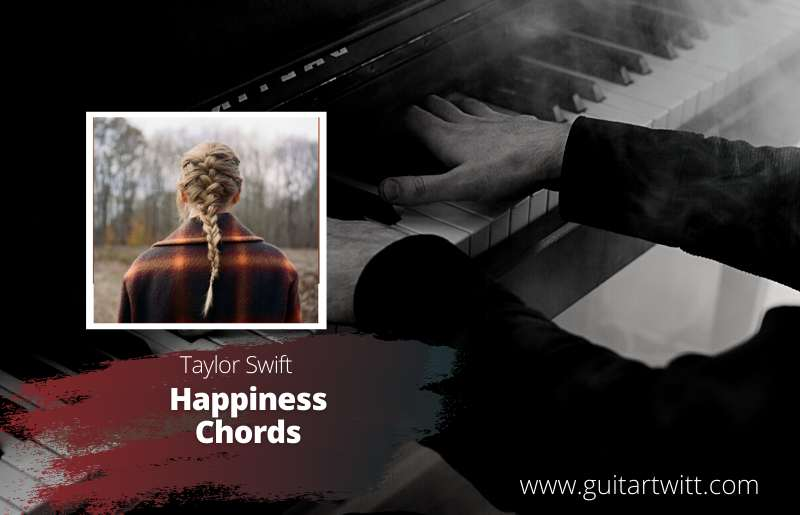 Happiness Chords