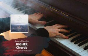 Read more about the article Shawn Mendes – Higher Chords
