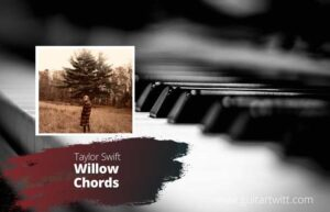 Read more about the article Taylor Swift – Willow Chords