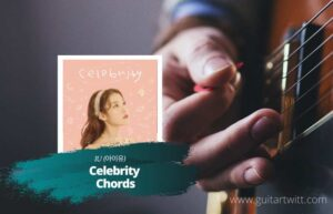 Read more about the article IU (아이유) – Celebrity Chords