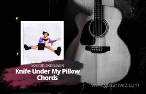 Read more about the article Maggie Lindemann – Knife Under My Pillow Chords