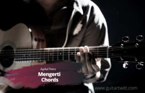 Read more about the article Aqshal Putra – Mengerti chords