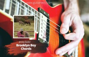 Read more about the article Jeremy Zucker – Brooklyn Boy Chords