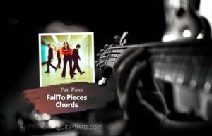 Read more about the article Pale Waves – Fall To Pieces chords