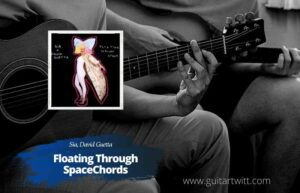 Read more about the article Sia & David Guetta – Floating Through Space chords