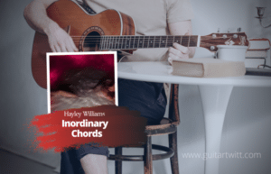 Read more about the article Hayley Williams – Inordinary Chords