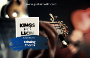 Read more about the article Kings of Leon – Echoing Chords