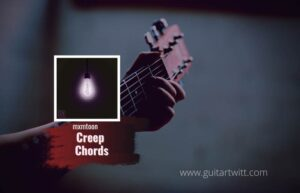 Read more about the article mxmtoon – Creep Chords