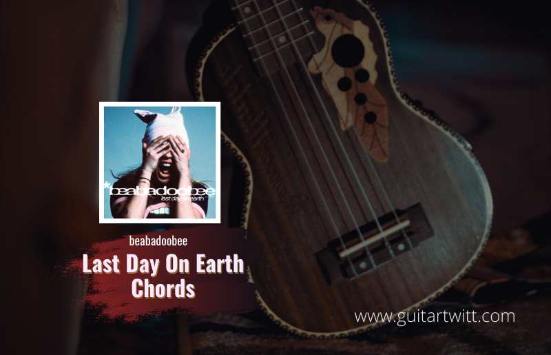 The Last day on the Earth