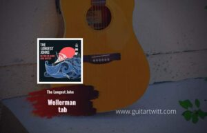 Read more about the article The Longest Johns – Wellerman tabs
