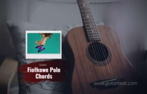 Read more about the article Sobel – Fiołkowe Pole Chords