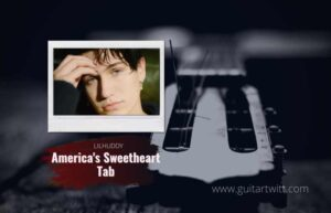 Read more about the article LILHUDDY – America's Sweetheart Tab | Intro