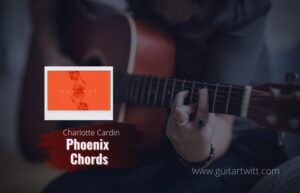 Read more about the article Charlotte Cardin – Phoenix chords